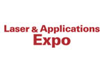 Laser & Applications Expo 2020. Логотип выставки