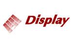 Display - International FPD Trade Show 2014. Логотип выставки