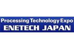 Processing Technology Expo - ENETECH Japan 2015. Логотип выставки