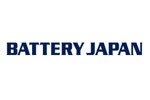 Battery Japan - International Rechargeable Battery Expo 2020. Логотип выставки