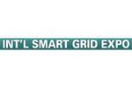 International Smart Grid Expo 2020. Логотип выставки