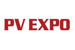PV EXPO – International Photovoltaic Power Generation Expo 2020. Логотип выставки