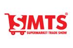 SMTS - Super Market Trade Show 2020. Логотип выставки