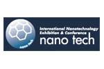 NANO TECH 2020. Логотип выставки