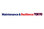 Maintenance & Resilience TOKYO 2019. Логотип выставки