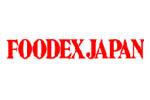 FOODEX JAPAN 2020. Логотип выставки