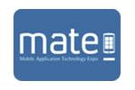 MATE 2016. Логотип выставки