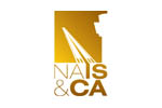 National Airport Infrastructure Show & Civil Aviation / NAIS 2022. Логотип выставки