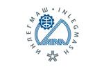 ИНЛЕГМАШ 2022. Логотип выставки
