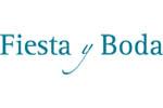 FIESTA Y BODA 2019. Логотип выставки