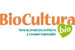 BIOCULTURA BILBAO 2022. Логотип выставки