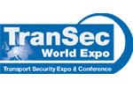 Transec World Expo 2015. Логотип выставки