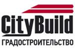 CityBuild / Градостроительство 2013. Логотип выставки