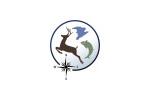 Турист. Охотник. Рыболов 2021. Логотип выставки