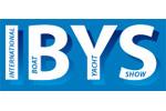 IBYS 2019. Логотип выставки