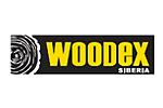 Woodex Siberia 2015. Логотип выставки