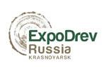 ЭКСПОДРЕВ/EXPODREV 2020. Логотип выставки
