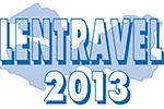 Lentravel / Лентрэвел 2013. Логотип выставки