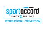 Спорт-Аккорд 2013. Логотип выставки