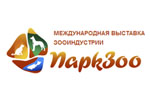 ПАРКЗОО 2021. Логотип выставки