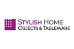 Stylish Home. Gifts 2021. Логотип выставки
