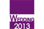 Свадебный салон. Семья 2013. Логотип выставки