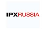 IPX Russia 2012. Логотип выставки