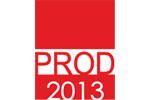 ПРОДЭКСПОДВ. РЕСТОРАННЫЙ БИЗНЕС 2013. Логотип выставки