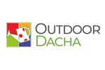 Dacha Outdoor 2021. Логотип выставки