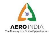Aero India 2021. Логотип выставки