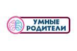 Умные родители 2021. Логотип выставки