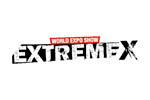 EXTREMEX (Extreme World Expo Show) 2014. Логотип выставки