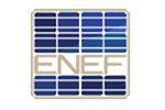 Энергосбережение. Энергоэффективные технологии для строительства и ЖКХ. Энергетика / ENEF 2013. Логотип выставки