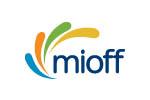MIOFF - FITNESS RUSSIA 2021. Логотип выставки