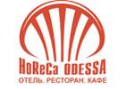HoReCa OdessA 2013. Логотип выставки