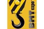BMT expo 2012. Логотип выставки