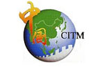 China International Travel Mart / CITM 2018. Логотип выставки