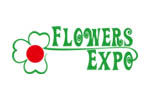 ЦветыЭкспо / FlowersExpo 2021. Логотип выставки