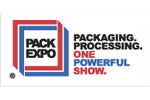PACK EXPO International 2018. Логотип выставки