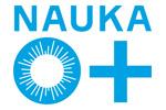 Выставка XV Фестиваля науки 2020. Логотип выставки