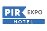 PIR EXPO Hotel / ПИР - ОТЕЛЬ 2019. Логотип выставки