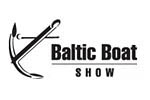 Baltic Boat Show 2022. Логотип выставки