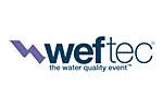 WEFTEC 2018. Логотип выставки