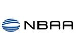 NBAA 2021. Логотип выставки