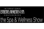 International Aesthetics, Cosmetics & Spa Conference 2012. Логотип выставки