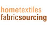 Home Textiles Sourcing Expo 2019. Логотип выставки