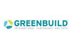 Greenbuild International Coference & Expo 2018. Логотип выставки