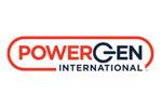 POWERGEN International 2022. Логотип выставки