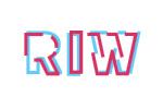 Неделя Российского Интернета / RIW 2019. Логотип выставки