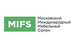 Московский Международный Мебельный Салон / MIFS 2018. Логотип выставки